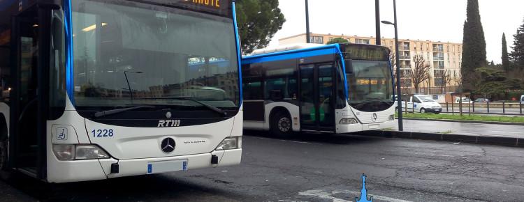 Mercedes-Benz Citaro 2 et 1