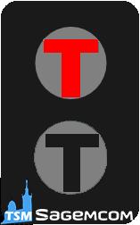 Signalisation tramway de Marseille